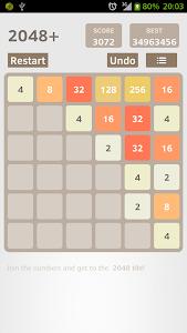 2048 Plus v4.8