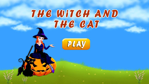 The Witch and the Cat