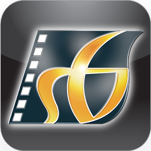 Golden Screen Cinemas Icon