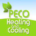 PECO Heating and Cooling icon