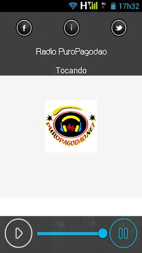 Radio PuroPagodao