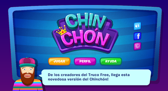 Chinchón Blyts- screenshot thumbnail