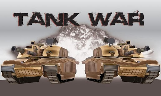Tank War- screenshot thumbnail