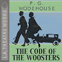 The Code of the Woosters APK icon
