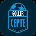 GollerCepte Canlı Skor icon