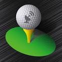 GolfCard GPS icon