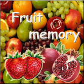 Fruit Games Memory