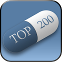 Top 200 Drugs Quiz & Card