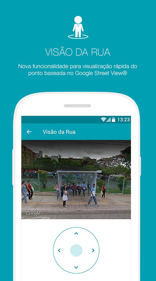 Gynbus (Goiânia) - screenshot