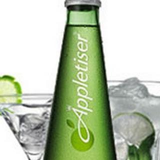 Pure Pleasure Cocktail