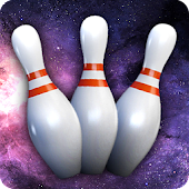 Download 3D Galaxy Bowling APK for Android Kitkat