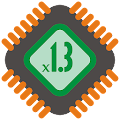 CPU Booster icon