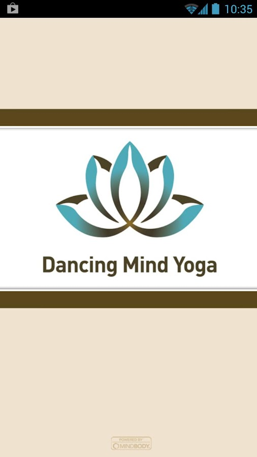 Dancing Mind Yoga - screenshot