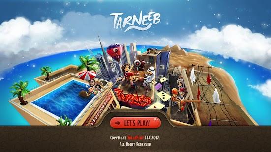 Tarneeb Online