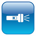 FlashLight Pro mobile app icon