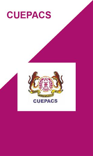 CUEPACS