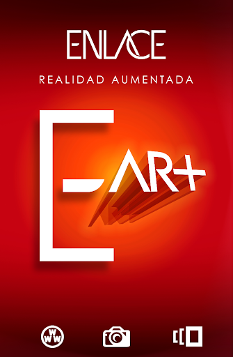 Enlace AR+ Augmented Reality