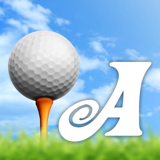 アトミックゴルフ 運動 App LOGO-APP試玩