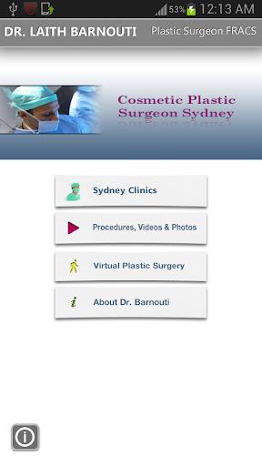 Sydney Plastic Surgery