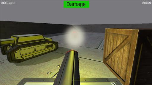 Battle Tank Wars 2