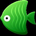 Tap Fish logo