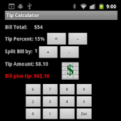 RWS Tip Calculator