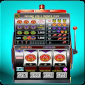 Slot Machine Progressive Plus