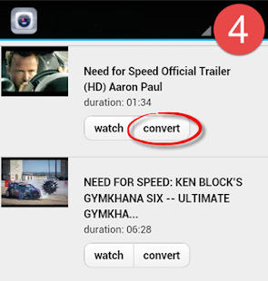 Video İndirme Programı - screenshot thumbnail
