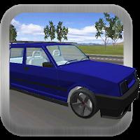 Car Simulator II 3D 2014 1.0