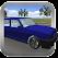 Car Simulator II 3D 2014 icon