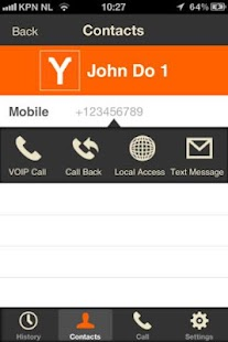 007VoIP Cheap VoIP calls- screenshot thumbnail