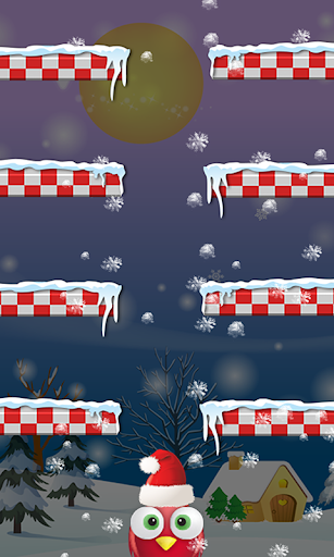 圣诞老人轻按n跳转|玩休閒App免費|玩APPs