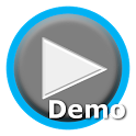 YXS Video Player (Demo) icon