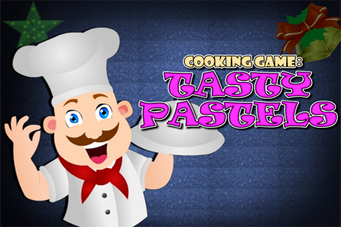 Cooking Game : Tasty Pastels