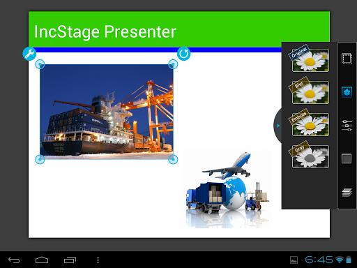 玩商業App|IncStage Presenter (Full)免費|APP試玩