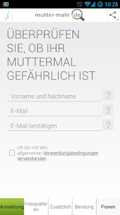 Mutter-male.de - screenshot thumbnail