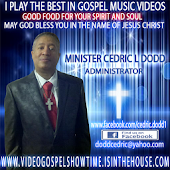 VIDEO GOSPEL SHOWTIME