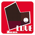 ZLOVEUNLOCKred GOLockerTheme icon