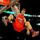 Blake Griffin Live Wallpaper
