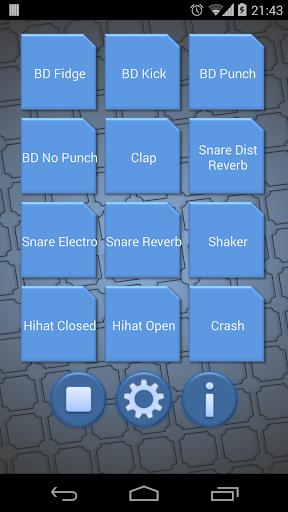 BoomPad - Drum Pad
