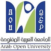 Arab Open University Oman