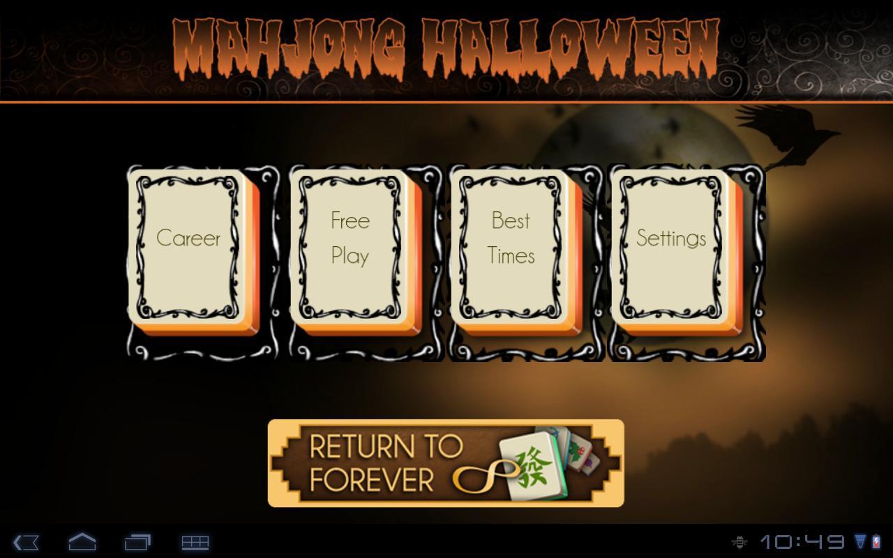 Mahjong Forever (Free) 5 Stars- screenshot