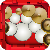 Drum Freedom for Lollipop - Android 5.0