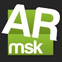 ARmskDemo logo