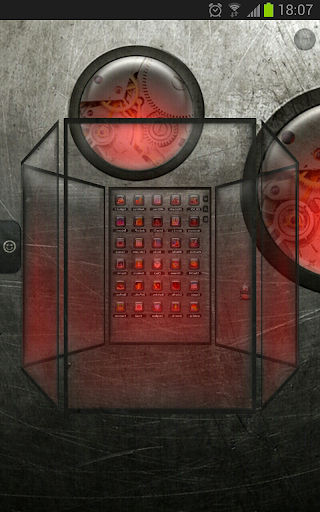 【免費個人化App】TSF Shell Theme EventGlassR HD-APP點子