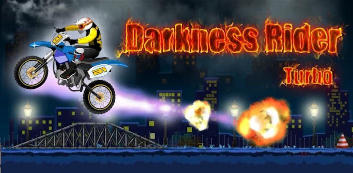 Darkness Rider Turbo apk