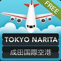 Tokyo Narita Airport Info icon