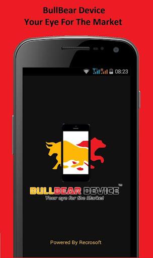 BullBearDevice–Live MCX Market