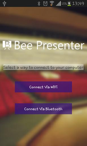 BeePresenter Free