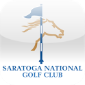 Saratoga National Golf Club icon